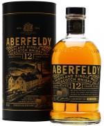 Buy Aberfeldy 12 Year Old Single Malt Scotch Online