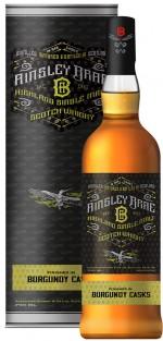 Buy Ainsley Brae Burgundy Cask Single Malt Scotch Online