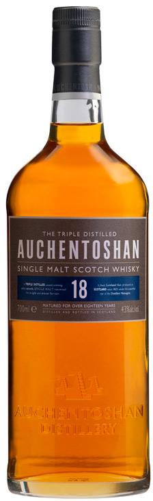 Buy Auchentoshan 18 Yrs. Online