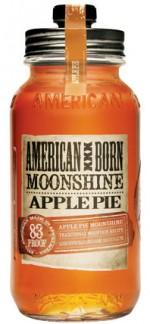 Buy American Born Apple Pie Flavored Moonshine Online