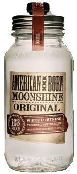 Buy American Born Moonshine Original Online