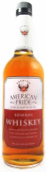 Buy American Pride Bourbon Online