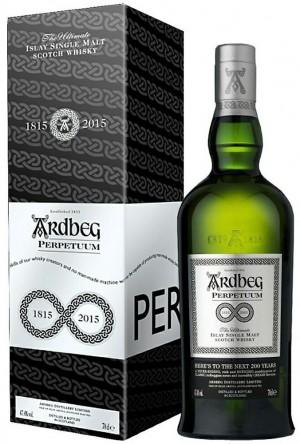 Buy Ardbeg Perpetuum Single Malt Scotch Online