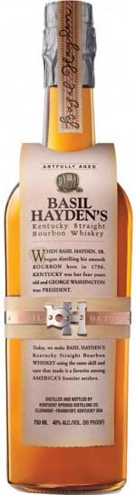 Buy Basil Hayden's 8 Year Bourbon Online