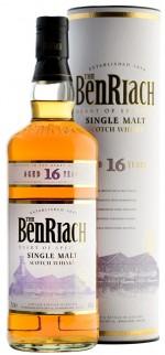 Buy Benriach 16 Year Old Single Malt Scotch Online