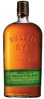 Buy Bulleit Rye 95 American Whiskey Online