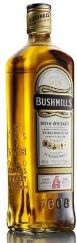 Buy Bushmills Irish Whiskey Online