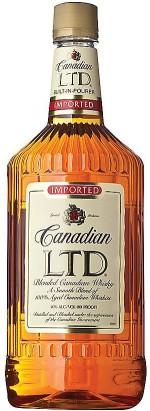 Buy Canadian LTD Whiskey Online