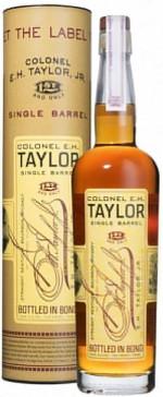 Buy Colonel E.H. Taylor Single Barrel Bourbon Online