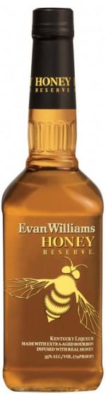 Buy Evan Williams Honey Reserve Whiskey Online
