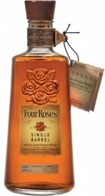 Buy Four Roses Single Barrel Bourbon Online