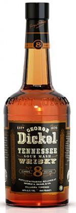 Buy George Dickel No.8 Online
