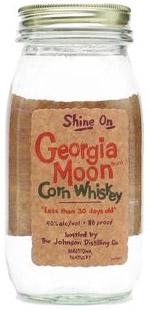 Buy Georgia Moon Corn Whiskey Online