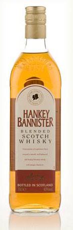 Buy Hankey Bannister Blended Scotch Online