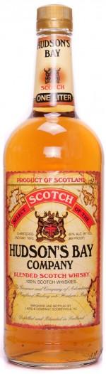 Buy Hudson's Bay Blended Scotch Online