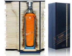 Buy Johnnie Walker Blue Al Dunhill Edition Blended Scotch Online