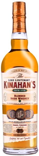 Buy Kinahan's Blended Irish Whiskey Online