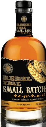 Buy Rebel Reserve Bourbon Online