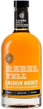 Buy Rebel Yell Kentucky Straight Bourbon Whiskey Online