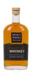 Buy Spirit Works Straight Rye Whiskey Online