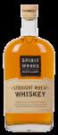Buy Spirit Works Straight Wheat Whiskey Online